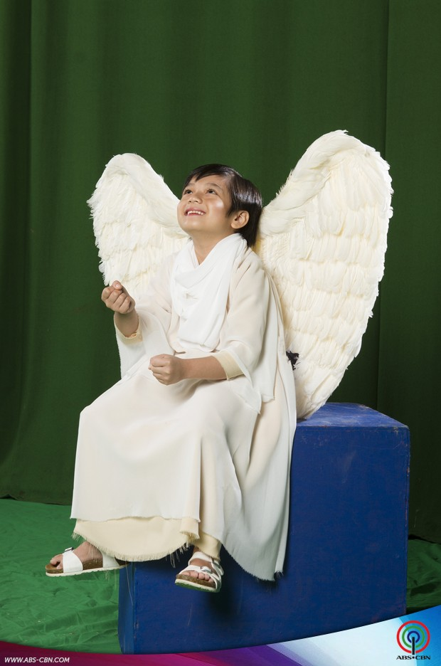 PHOTOS: Nathaniel: An angel sent from heaven