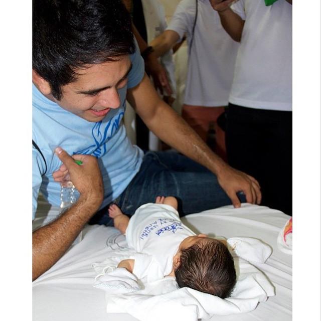 PHOTOS: Mga Munting Anghel ng Nathaniel sa Fabella Hospital