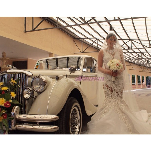 Behind-the-scenes: Martha-Paul wedding in Nathaniel