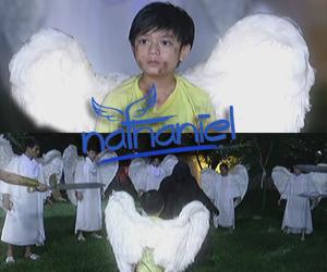 Nathaniel at ang mga anghel nagsanib pwersa para talunin ang  taga-sundo Thumbnail